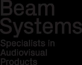 Beamsystems logo